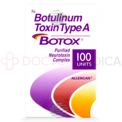 BOTOX® 100 U English Alternative 100U 1 vial