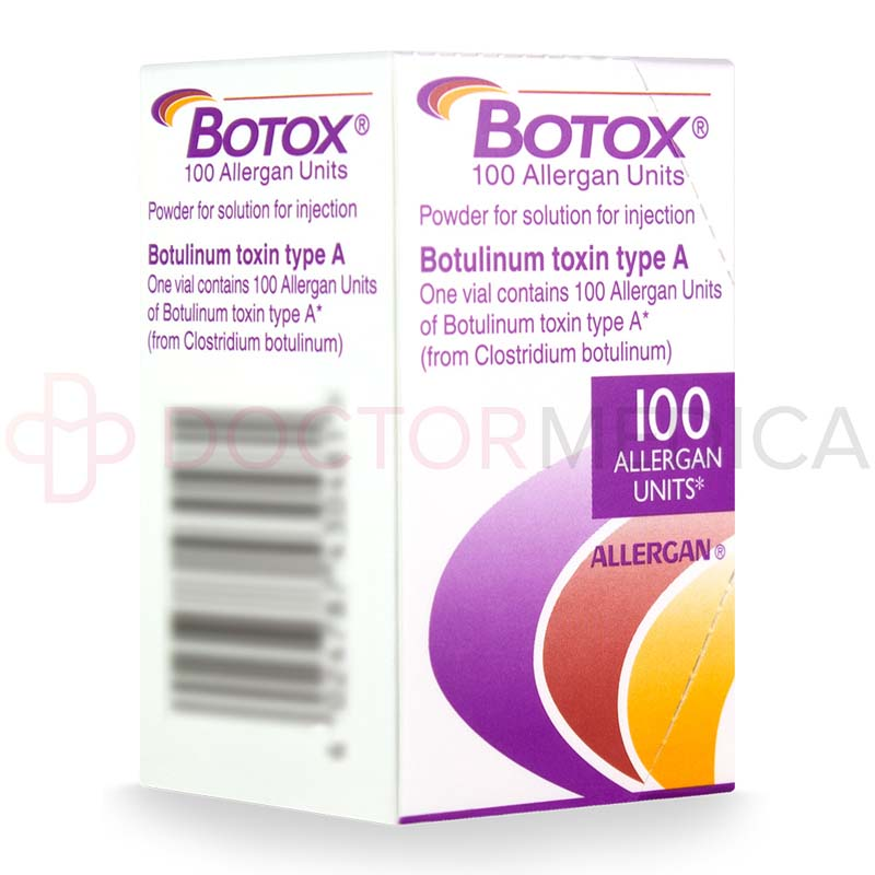 Buy BOTOX 100 Units Online Wholesale Price Discounts Here