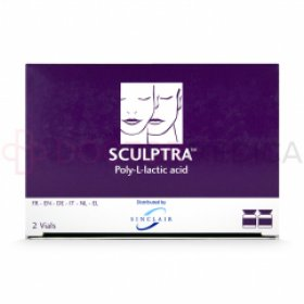 Image of SCULPTRA for sale