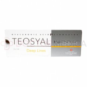 Image of TEOSYAL® PURESENSE DEEP LINES you can buy here