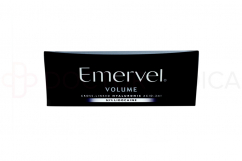 EMERVEL® VOLUME 0.3% LIDOCAINE 2ml 2mL 1 pre-filled syringe