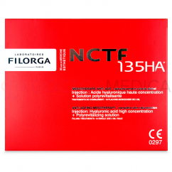 Image of FILORGA NCTF 135 HA® vials you can buy here