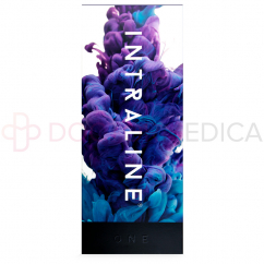 INTRALINE ONE® 1mL 1 prefilled syringe 20mg/mL