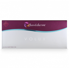 JUVEDERM® VOLUX with Lidocaine 2-1ml pre-filled syringes