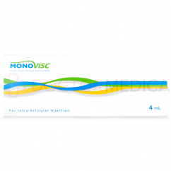 MONOVISC® 4ml 1 prefilled syringe
