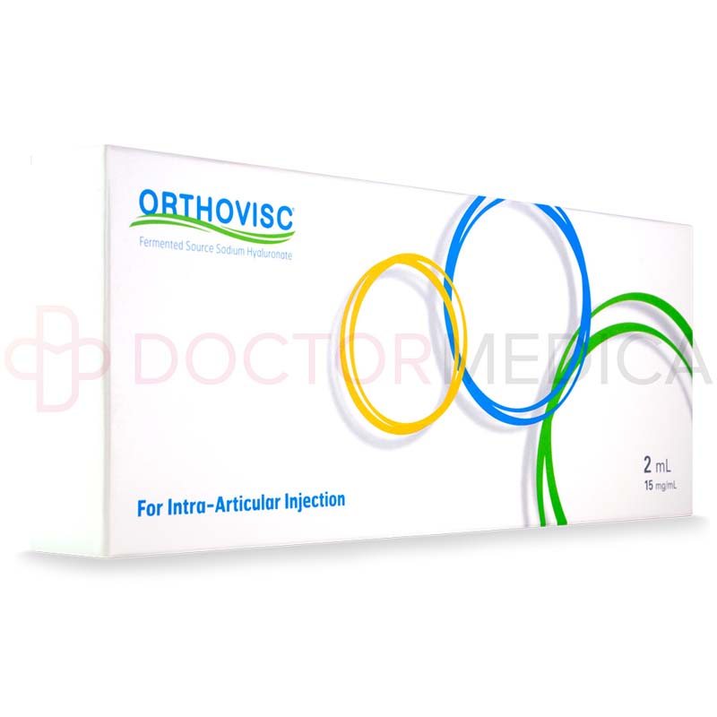 Buy Orthovisc Injections Online | Price Match - Doctor Medica