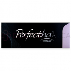 PERFECTHA® COMPLEMENT 0.8mL 1 pre-filled syringe