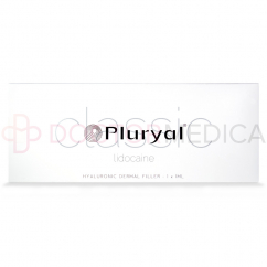 PLURYAL® CLASSIC with Lidocaine 1 mL 1 pre-filled syringe