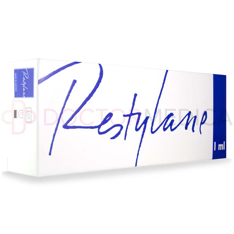 Buy Restylane Online - 1 ml Syringe | Will Beat Or Match Price