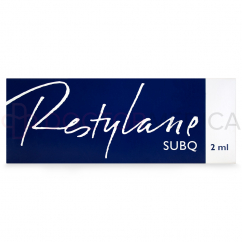 Image of RESTYLANE® SUBQ™ 2ml for sale