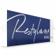 Image shows side and front of RESTYLANE® SUBQ™ original pack