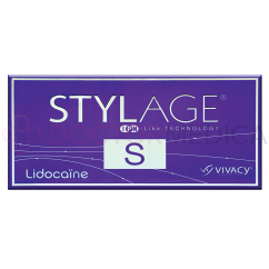 Image of STYLAGE® S Lidocaine you can buy here