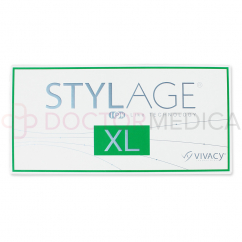 STYLAGE® XL 26mg/ml 2-1ml prefilled syringes