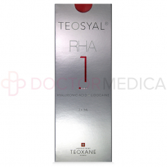 Image of TEOSYAL® RHA 1 you can buy here