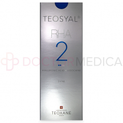 Image of TEOSYAL® RHA 2 you can buy here