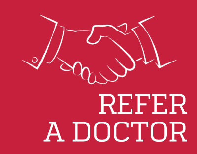 Help another doctor by referring them to Doctor Medica