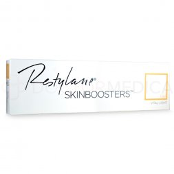Image of Restylane Skinboosters Vital Light for injection