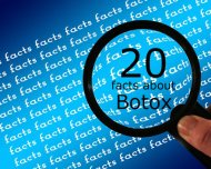 20 important facts about botox