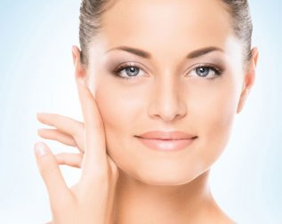 Mesotherapy non-surgical skin rejuvenation therapy