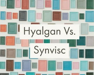 Image of Hyalgan Vs Synvisc
