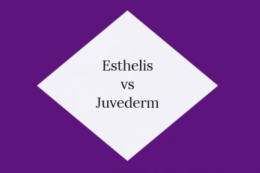 Esthelis vs Juvederm: Similarities and Differences Explained