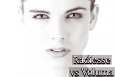 Radiesse vs Voluma