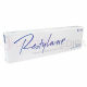 RESTYLANEu00ae .5ml w/Lidocaine .5ml 1 pre-filled syringe