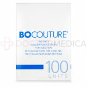 BOCOUTURE® 100 Units (Xeomin)