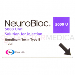 Neurobloc Products