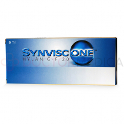 Picture of Synvisc One box