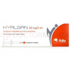Picture of Hyalgan box