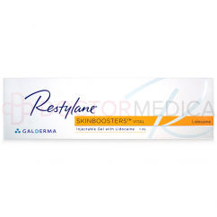RESTYLANE® SKINBOOSTERS™ VITAL w/ Lidocaine - cheap low cost