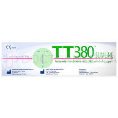 COPPER TT 380 Slimline IUD