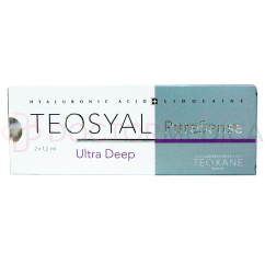 Image of TEOSYAL® PURESENSE ULTRA DEEP you can buy here