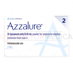 Azzalure Products