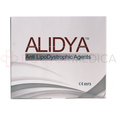 ALIDYA™ 340mg 5 vials powder / solvent included