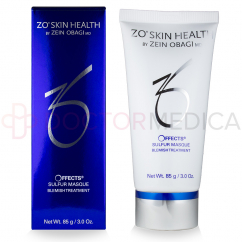 ZO OFFECTS® SULFUR MASQUE ACNE TREATMENT