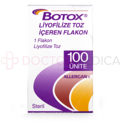BOTOX® 100 Units Non-English 100U 1 vial