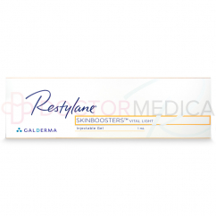 Restylane Skinboosters Vital Light
