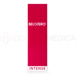 BELOTERO® INTENSE 1ml 1 pre-filled syringe