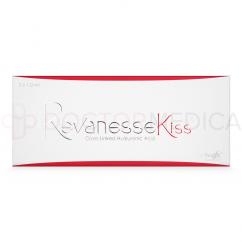 REVANESSE® KISS 1mL 2 pre-filled syringes